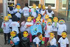 30 Jahre Kinderrechte – Mitmachaktion für Schulen und Kitas
