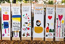 #kigg19 – tolle Aktionen zu Kinderrechten ins Grundgesetz