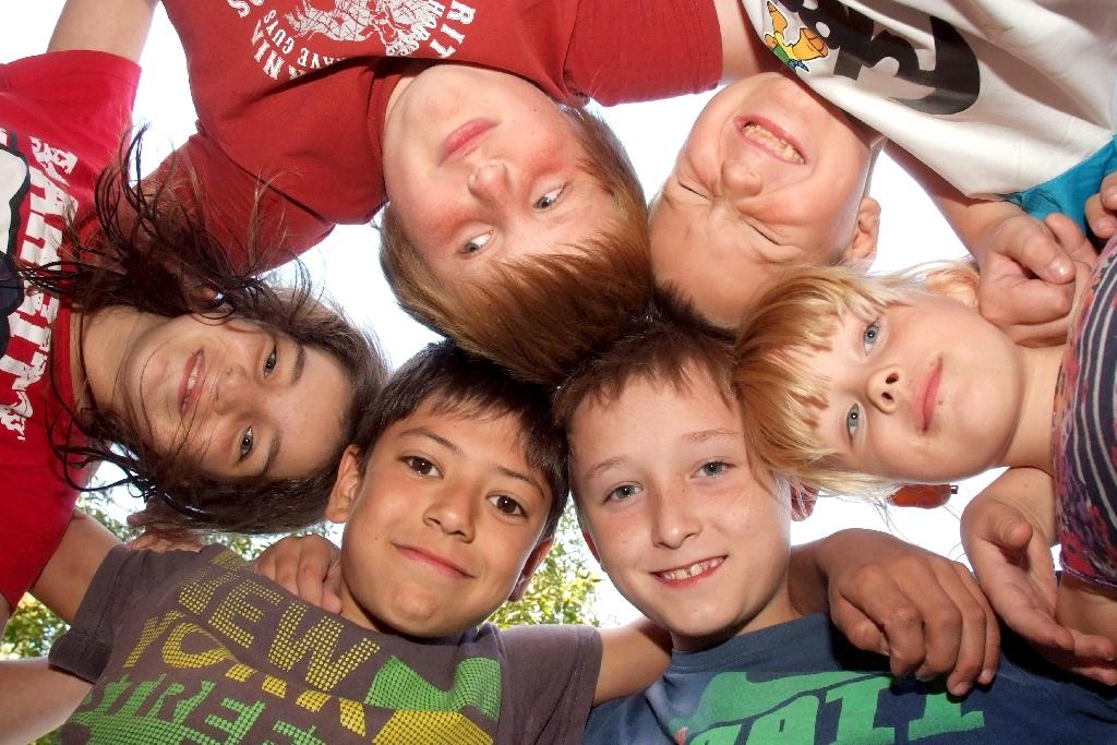 Die Kinderrechte in Deutschland | Deutsches Kinderhilfswerk