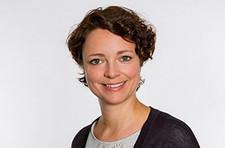 Elisa Bönisch, Leiterin Fachstelle Kinderrechtebildung