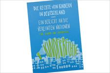 Staatenbericht der Bundesrepublik Deutschland kindgerecht erklärt