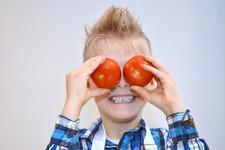 Gesundes Essen für alle Kinder