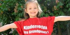25 Jahre Kinderrechte – 25 Bausteine für ein kindgerechtes Deutschland